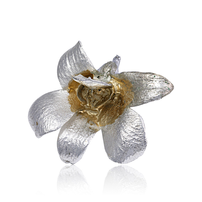 Vergina design natural art ekszer 031