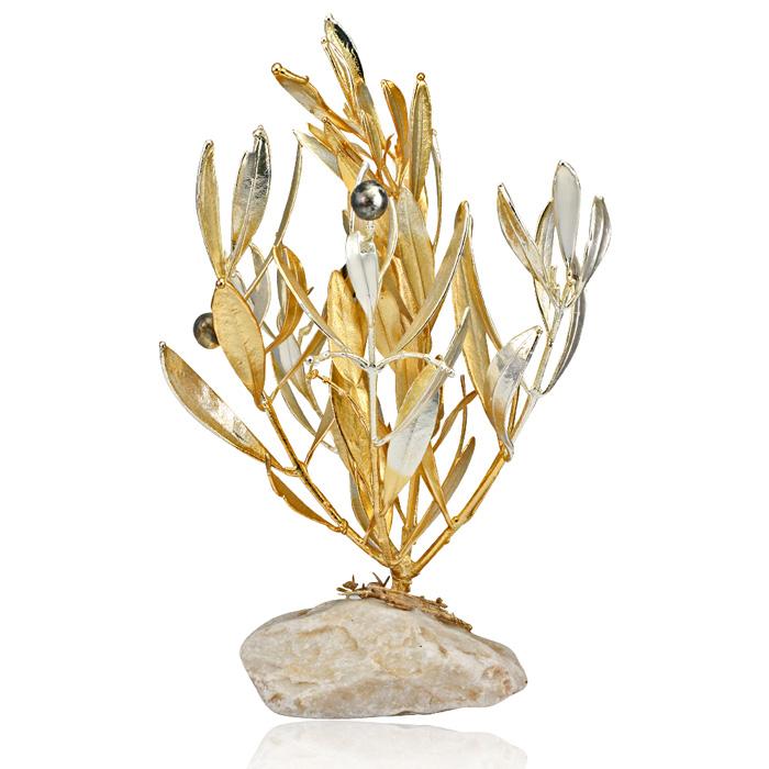 Vergina design natural art ekszer 048