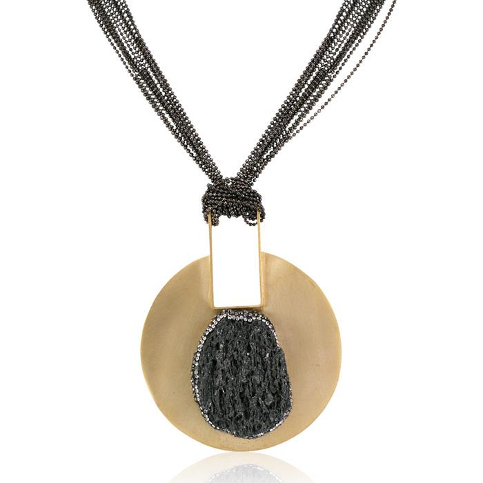 Vergina design natural peetra ekszer 039