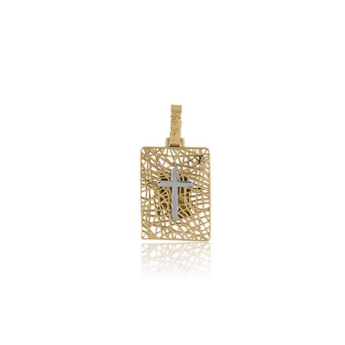 Vergina medal arany ekszer 037