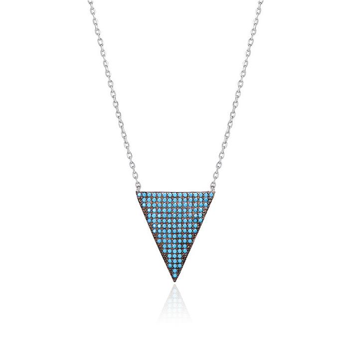 Vergina mosaic ezust ekszer 083